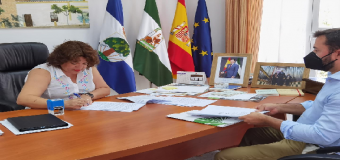Huévar formaliza un acuerdo con ICO ante la deuda de 17 millones de euros con Seguridad Social y Hacienda
